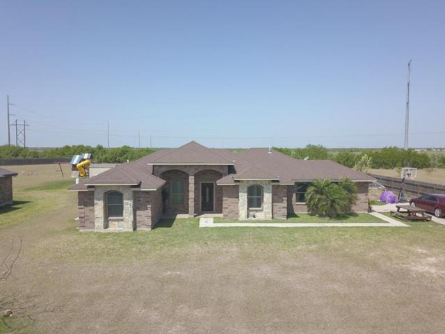 34676 Quail Dr., SAN BENITO, TX 78586 (MLS #89635) :: The Martinez Team