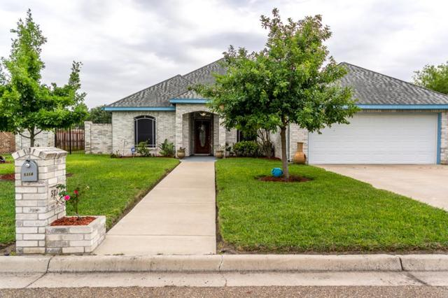 5314 Remington Blvd., Harlingen, TX 78552 (MLS #89644) :: The Martinez Team