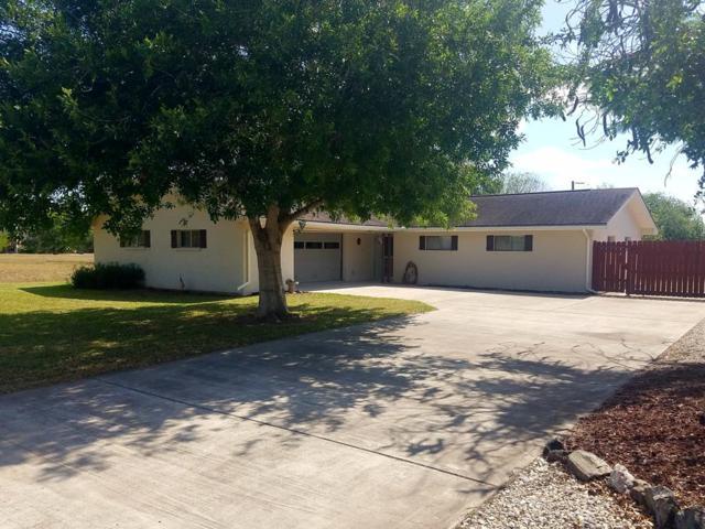 922 Ebony Lane, Laguna Vista, TX 78578 (MLS #89736) :: The Martinez Team
