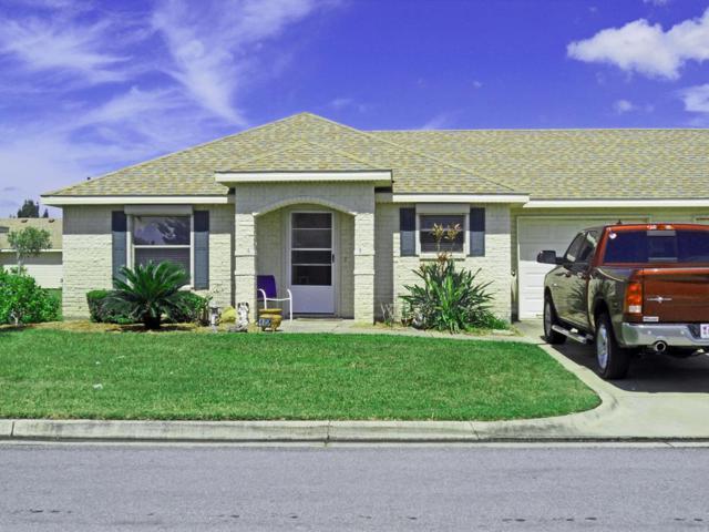 12 Augusta West, Laguna Vista, TX 78578 (MLS #89745) :: The Martinez Team