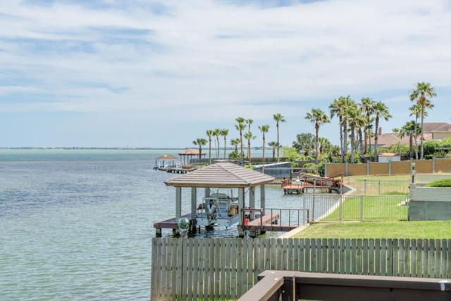 620 Beach Blvd, Laguna Vista, TX 78578 (MLS #89749) :: The Martinez Team