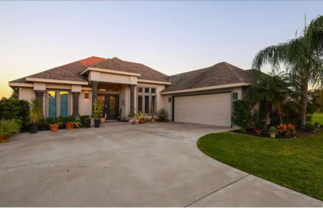 95 Bethpage Drive, Laguna Vista, TX 78578 (MLS #89766) :: The Martinez Team