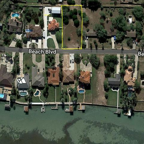 917 Beach Blvd, Laguna Vista, TX 78578 (MLS #89866) :: Realty Executives Rio Grande Valley