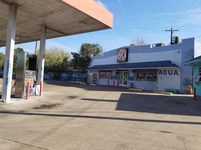 952 Palm Blvd, Brownsville, TX 78520 (MLS #89869) :: The Martinez Team