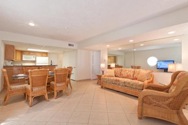 6300 Padre Blvd. #985, South Padre Island, TX 78597 (MLS #89880) :: Realty Executives Rio Grande Valley