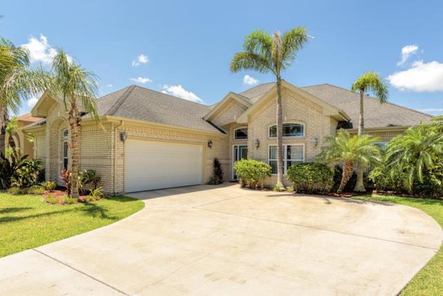 88 Golf House Rd., Laguna Vista, TX 78578 (MLS #89894) :: The Martinez Team
