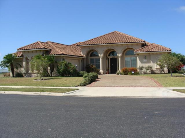 161 Oleander Drive, Laguna Vista, TX 78578 (MLS #89904) :: The Martinez Team