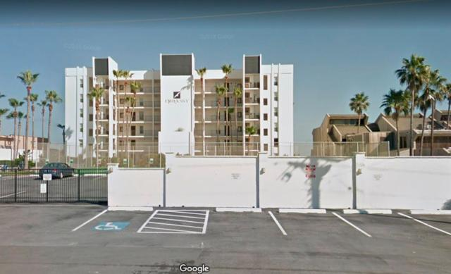 2600 Gulf Blvd. #201, South Padre Island, TX 78597 (MLS #89919) :: The Martinez Team