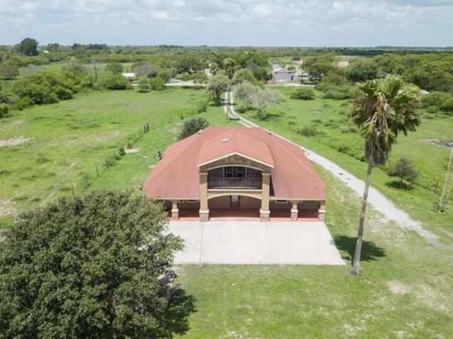 82155 Silva Lane, Bayview, TX 78566 (MLS #90059) :: The Martinez Team