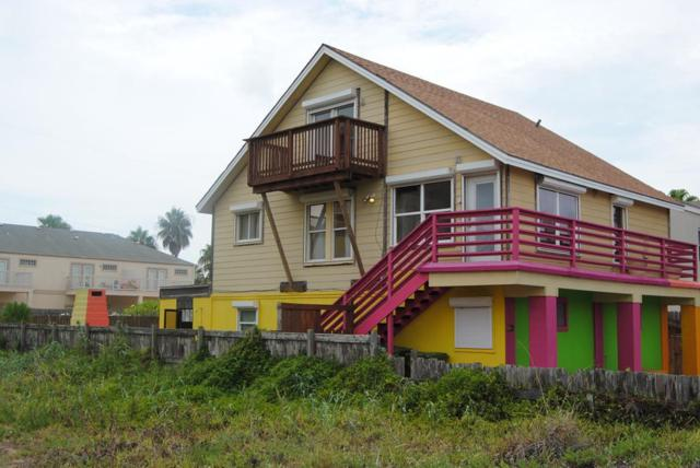 129 E Esperanza St., South Padre Island, TX 78597 (MLS #90140) :: The Martinez Team