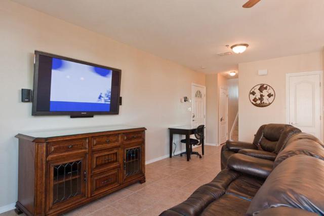 102 E Marlin St. #7, South Padre Island, TX 78597 (MLS #90148) :: Realty Executives Rio Grande Valley