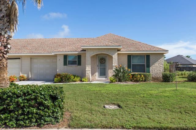 3 Bay Hill Drive, Laguna Vista, TX 78578 (MLS #90247) :: The Martinez Team