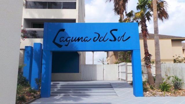 4501 Laguna Blvd. #402, South Padre Island, TX 78597 (MLS #90263) :: The Martinez Team