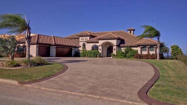 26 W Laguna Madre Dr., Laguna Vista, TX 78578 (MLS #90269) :: The Martinez Team