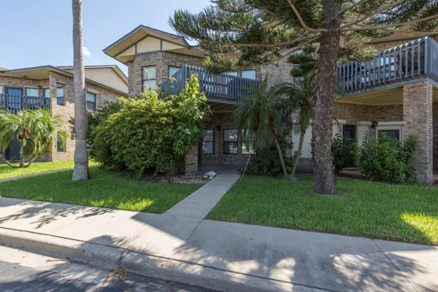 77 Santa Isabel Blvd. N1, Laguna Vista, TX 78578 (MLS #90318) :: The Martinez Team