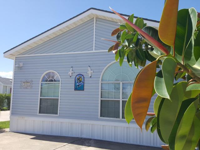 408 Sundial Circle, Port Isabel, TX 78578 (MLS #90319) :: The Monica Benavides Team at Keller Williams Realty LRGV