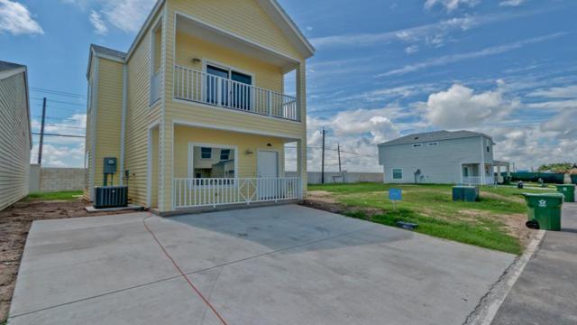 211 Las Joyas Blvd., Port Isabel, TX 78578 (MLS #90345) :: The Monica Benavides Team at Keller Williams Realty LRGV