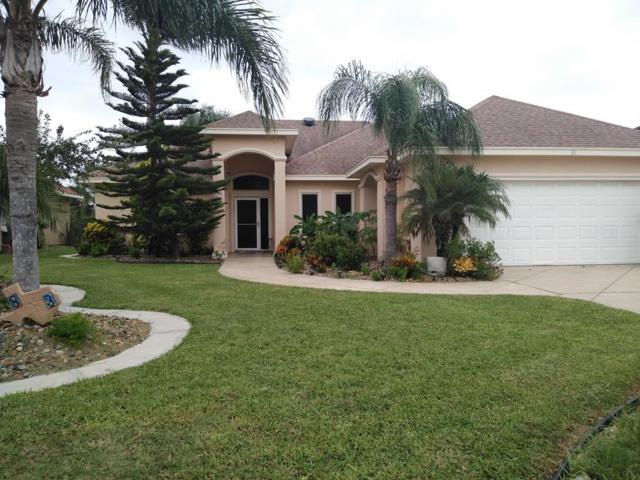 83 Golf House Rd., Laguna Vista, TX 78578 (MLS #90367) :: The Martinez Team