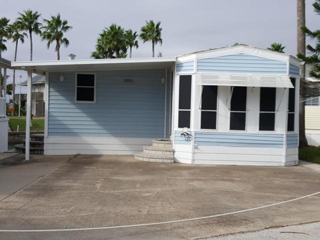 818 E Oyster Dr., Port Isabel, TX 78578 (MLS #90386) :: The Monica Benavides Team at Keller Williams Realty LRGV