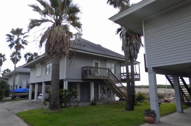 35 W Scallop, Port Isabel, TX 78578 (MLS #90441) :: The Monica Benavides Team at Keller Williams Realty LRGV