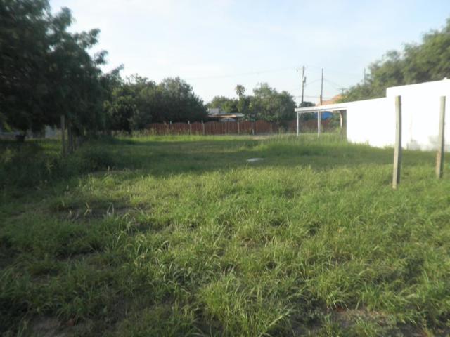 114 E Queen Isabella Blvd., Port Isabel, TX 78578 (MLS #90458) :: Realty Executives Rio Grande Valley