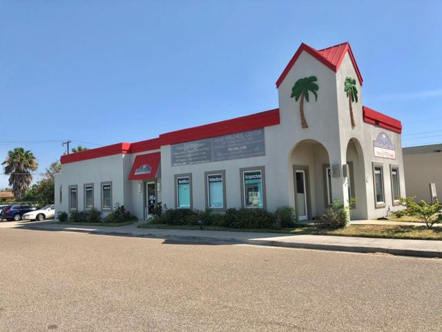 201 W Queen Isabella Blvd., Port Isabel, TX 78578 (MLS #90506) :: The Monica Benavides Team at Keller Williams Realty LRGV