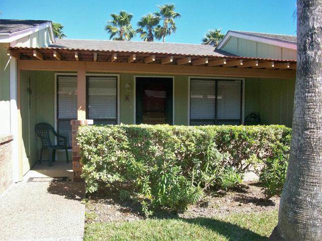 1404 Palo Blanco Dr B, Laguna Vista, TX 78578 (MLS #90515) :: The Martinez Team