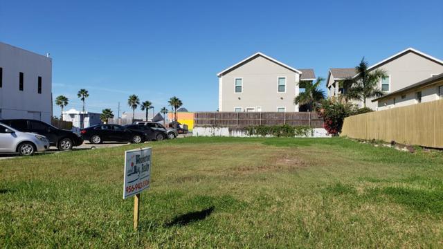 TBD E Kingfish St., South Padre Island, TX 78597 (MLS #90517) :: The Martinez Team
