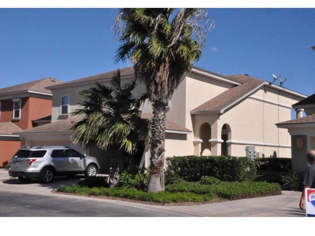 11 Harbor Point, Laguna Vista, TX 78578 (MLS #90523) :: The Martinez Team