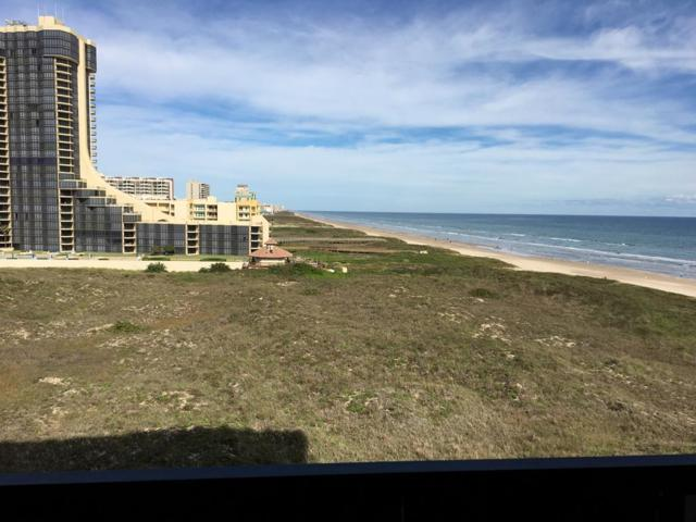 310 Padre Blvd. #620, South Padre Island, TX 78597 (MLS #90526) :: The Martinez Team