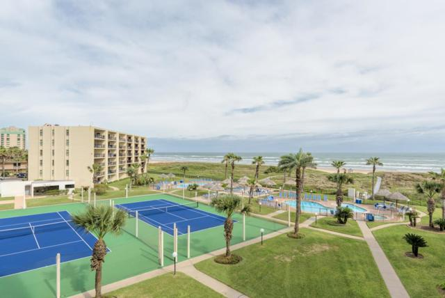 406 Padre Blvd. #401, South Padre Island, TX 78597 (MLS #90531) :: The Martinez Team