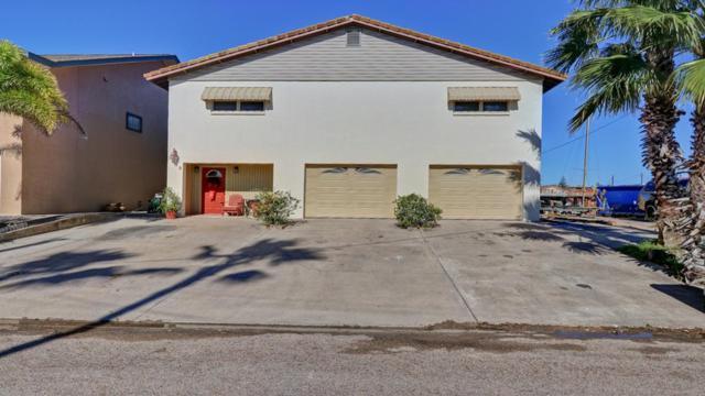 1108 Bass Avenue, Port Isabel, TX 78578 (MLS #90545) :: The Monica Benavides Team at Keller Williams Realty LRGV