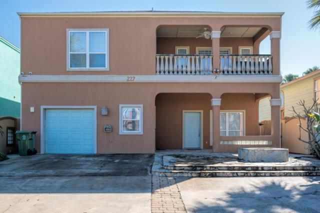 227 W Gardenia St., South Padre Island, TX 78597 (MLS #90654) :: Realty Executives Rio Grande Valley