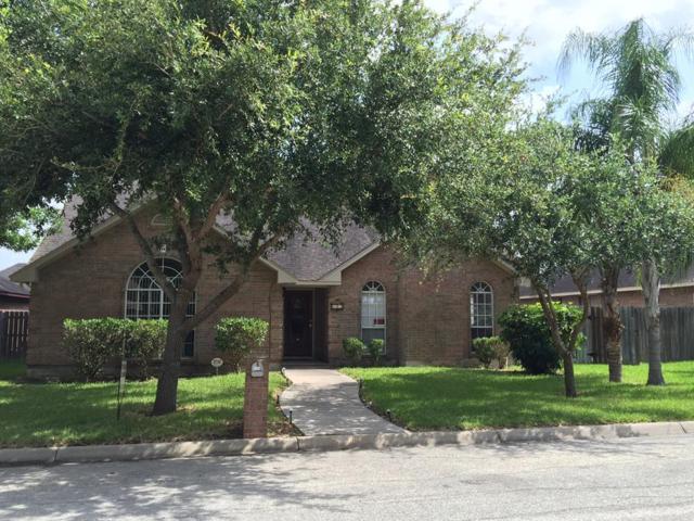 805 E Other, Harlingen, TX 78552 (MLS #90751) :: The Martinez Team