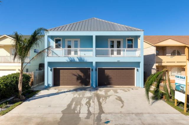 108 E Mars A, South Padre Island, TX 78597 (MLS #90761) :: Realty Executives Rio Grande Valley