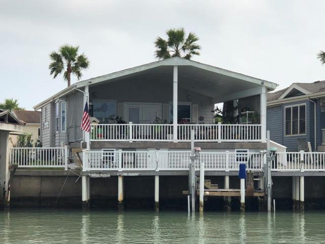 241 Conch Dr., Port Isabel, TX 78578 (MLS #90783) :: The Monica Benavides Team at Keller Williams Realty LRGV