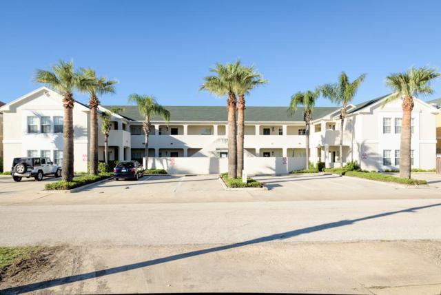 124 E Bahama St. #7, South Padre Island, TX 78597 (MLS #90829) :: The Monica Benavides Team at Keller Williams Realty LRGV