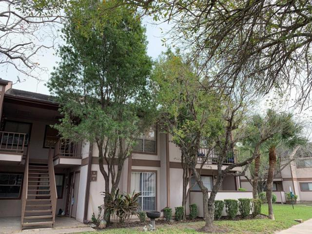 3005 Old Alice Road 1100-F, Brownsville, TX 78521 (MLS #90895) :: The Monica Benavides Team at Keller Williams Realty LRGV