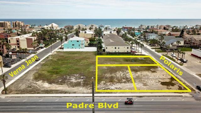 5104 Padre Blvd., South Padre Island, TX 78597 (MLS #90960) :: Realty Executives Rio Grande Valley