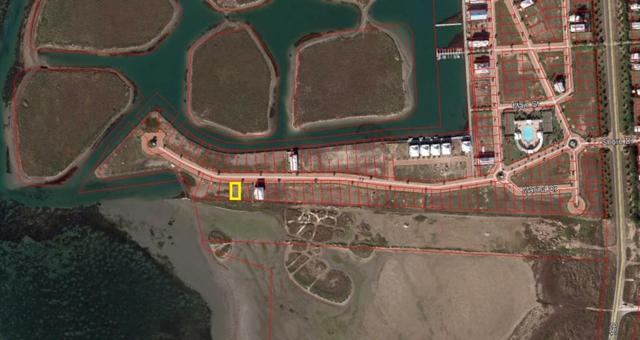 407 Shore Dr., South Padre Island, TX 78597 (MLS #90966) :: The MBTeam
