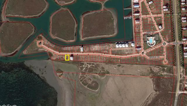 405 Shore Dr., South Padre Island, TX 78597 (MLS #90967) :: The MBTeam