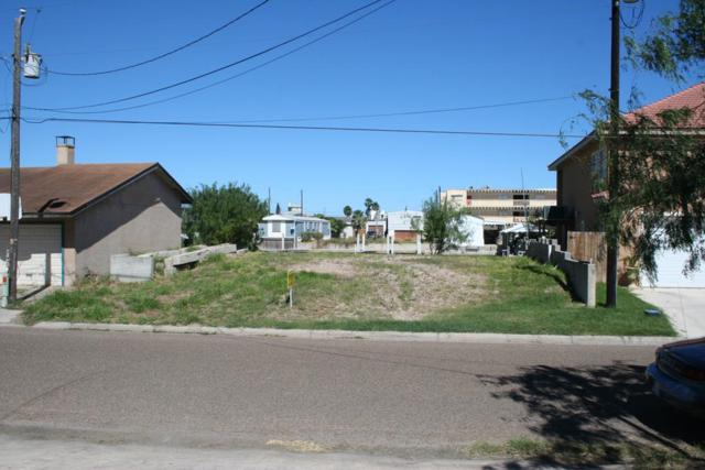 1108 Pompano Ave., Port Isabel, TX 78578 (MLS #90992) :: Realty Executives Rio Grande Valley