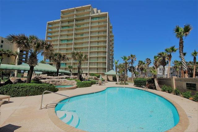 906 Padre Blvd. #801, South Padre Island, TX 78597 (MLS #90996) :: Realty Executives Rio Grande Valley