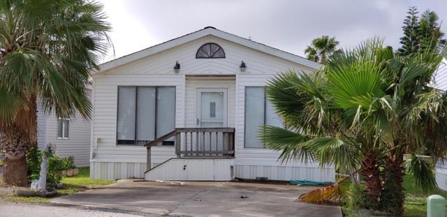 110 Abalone Circle, Port Isabel, TX 78578 (MLS #91015) :: The Monica Benavides Team at Keller Williams Realty LRGV