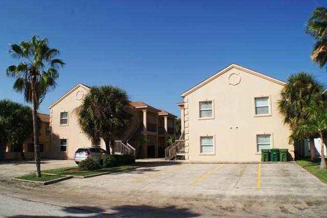 120 E Campeche St. #5, South Padre Island, TX 78597 (MLS #91020) :: Realty Executives Rio Grande Valley