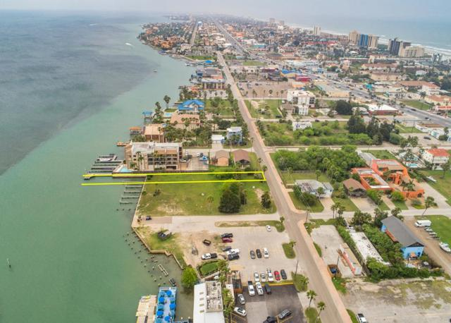 200 W Corral St., South Padre Island, TX 78597 (MLS #91040) :: Realty Executives Rio Grande Valley
