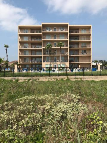 3400 Gulf Blvd. #101, South Padre Island, TX 78597 (MLS #91052) :: The Monica Benavides Team at Keller Williams Realty LRGV