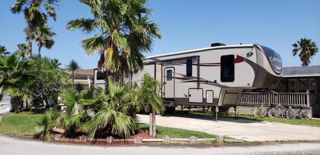 418 Conch Dr., Port Isabel, TX 78578 (MLS #91073) :: The Monica Benavides Team at Keller Williams Realty LRGV
