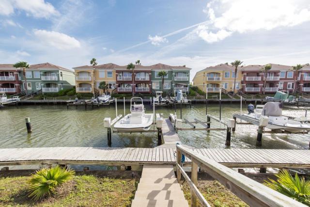 9 Harbor View, Laguna Vista, TX 78578 (MLS #91075) :: The Monica Benavides Team at Keller Williams Realty LRGV