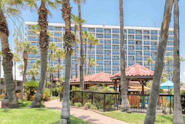 500 Padre Blvd. #604, South Padre Island, TX 78597 (MLS #91094) :: Realty Executives Rio Grande Valley